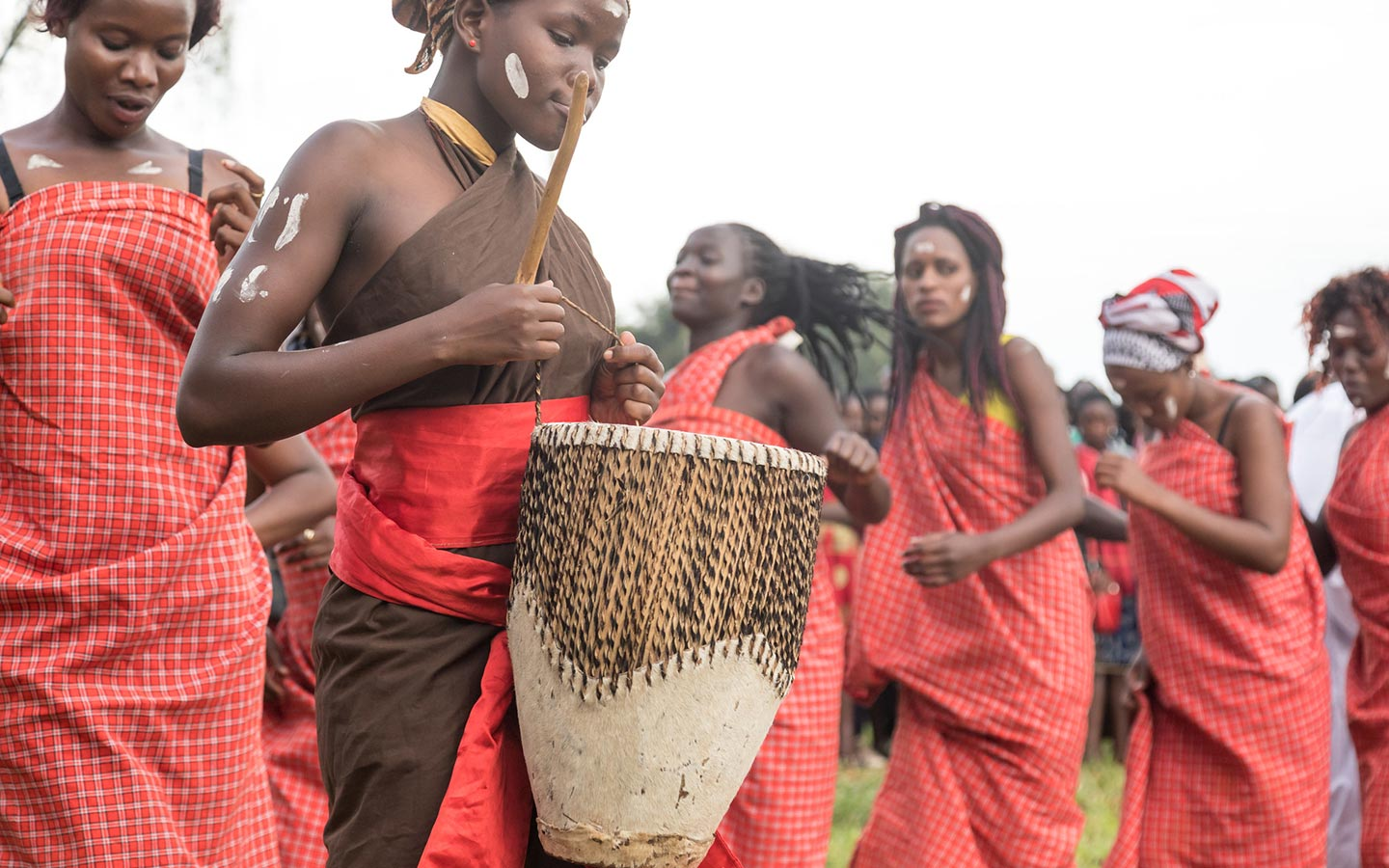 African safaris and Culture