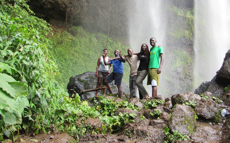 African Safaris in Uganda