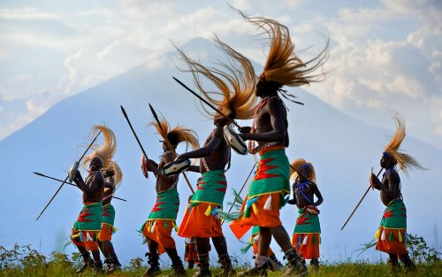 Highlights of Rwanda Adventure Safari