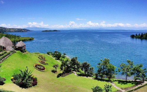 Gorilla Tracking & Lake Kivu Holiday